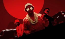 """Black Eyed Peas Drop Video for Nas Assisted Track """"Back 2 HipHop"""" – Watch Here!"""