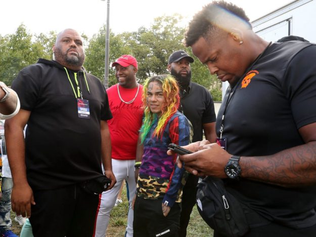 El Chapo's Attorney Deny Reports He Has a Nephew Who Threatened Tekashi 6ix9ine's Family – Detaits Here!