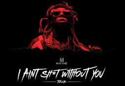 Lil Wayne Set to Kickoff His I Ain't Sh*t Without You Tour – Details Here!