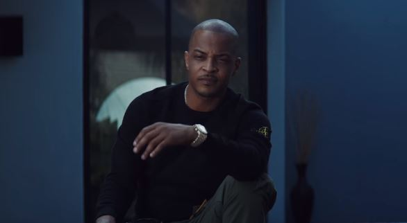 "T.I. Drops Video for ""The Amazing Mr. F*ck Up"" Featuring Victoria Monet – Watch Here!"