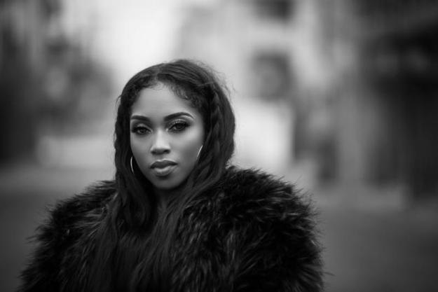 "Brooke Valentine Releases Video for Fan Favorite Single ""WhereDey@"""