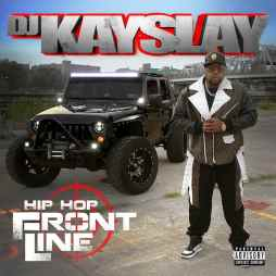 "DJ Kay Slay Releases ""They Want My Blood"" ft. Lil Wayne and Busta Rhymes"