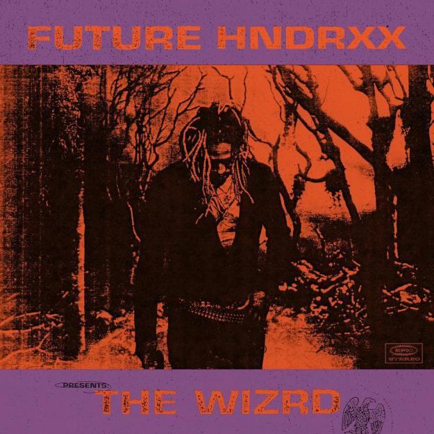 """Future Drops Album """"The WIZRD"""" – Stream Here"""