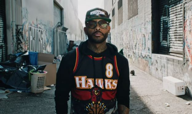 "Royce da 5'9″ Drops Video for Heart Felt Song ""Cocaine"""