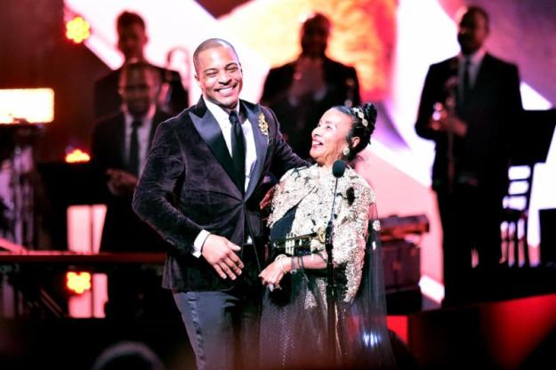2019 Bounce Trumpet Awards Seen by 1.8 Million Viewers