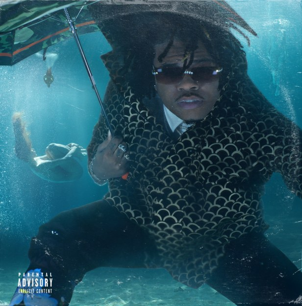 "Gunna Drops His Debut Studio Album ""Drip Or Drown 2"" – Stream Here!"