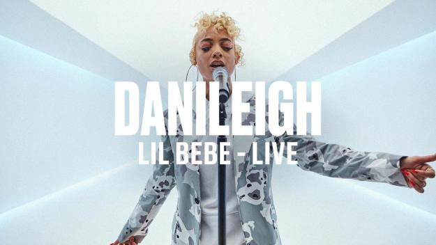 "Vevo x DaniLeigh Release ""Lil Bebe"" and ""Do It To Me"" Live Performance Video – Watch Here"