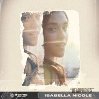 "16-Year-Old Canadian Artist Isabella Nicole Releases Debut Song ""Headphones"""