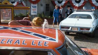 40th Anniversary Of The Dukes of Hazzard-2-1
