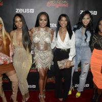 Zeus Network and B. Simone Debut 'You're My Boooyfriend' in Atlanta With Social Media Star-Studded Screening