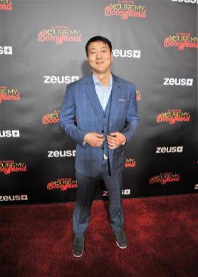 Cast - Eric Shun
