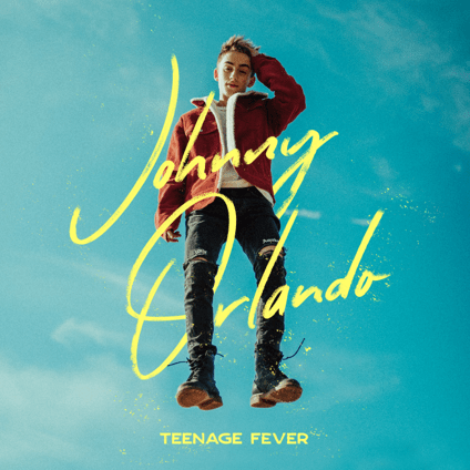 Johnny Orlando Releases Debut EP 'Teenage Fever` – Stream Here