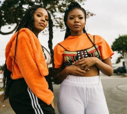 "VanJess Uncover Music Video for New Single ""Honeywheat"""