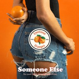 "Emotional Oranges return with another song ""Someone Else"" #newmusic"