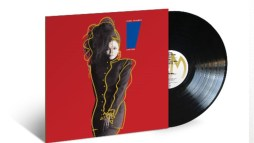 Janet Jackson's 'Control' to Drop on Vinyl for First Time Since Initial Release