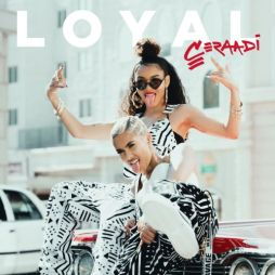 "Ceraadi release new song ""Loyal"" via Roc Nation/Island Records"
