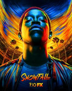 "FX Releases Trailer for ""Snownowfall"" Season 3"