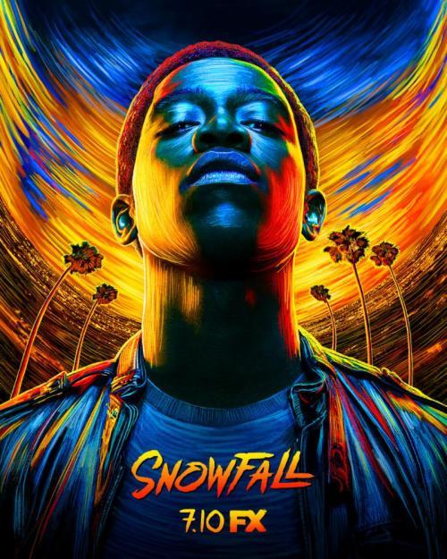 """FX Releases Trailer for """"Snownowfall"""" Season 3"""