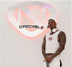 Nick Cannon Joins Meruelo Media's Power 106 Los Angeles