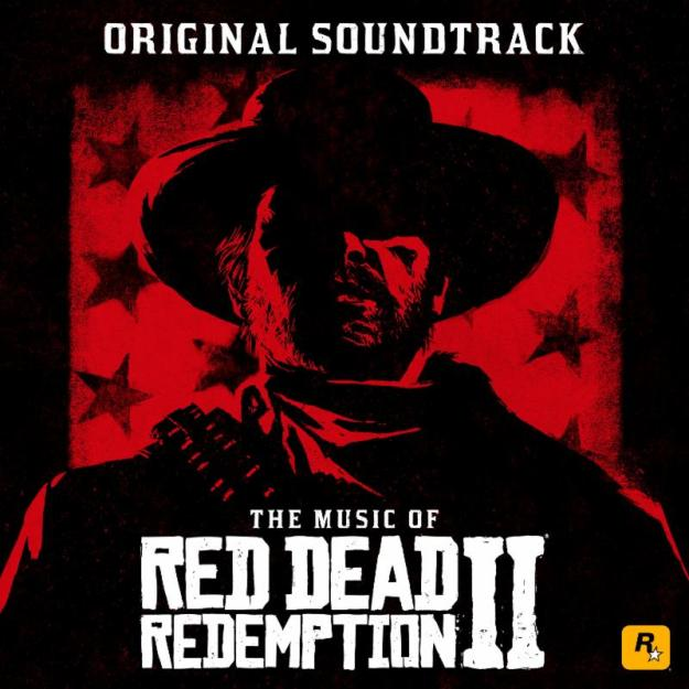 Rockstar Games announces The Music of Red Dead Redemption 2: Original soundtrack