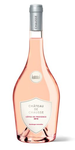 Château de Chausse Wines – For the Wine Enthusiast