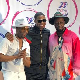 Floss Magazine was on the scene at the 2019 Essence Music Festival (Part 2)(3)