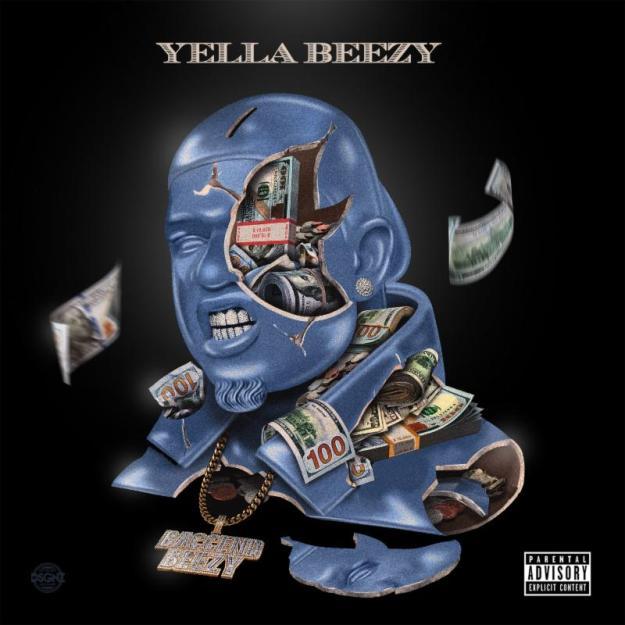 Yella Beezydrops new mixtape