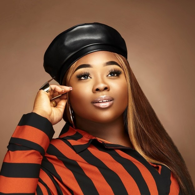 Jekalyn Carr Announces 50th Annual GMA Dove Award Nominees, Honored With Two Nods Including Gospel Artist of the Year