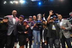 RECAP: Triplets Win 2019 BIG3 Championship As All The Stars Come Out In L.A