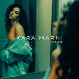Rising British R&B Artist Kara Marni drops 'NO LOGIC' EP – Stream Here!