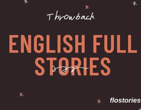 English Full Stories
