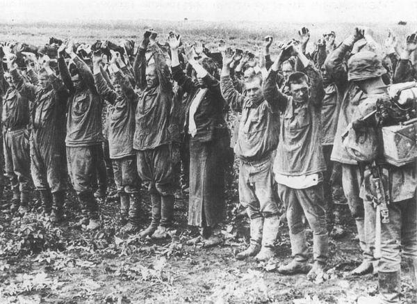 Image result for пленные красноармейцы 1941 год