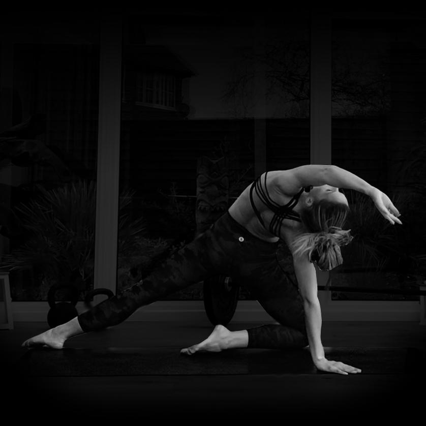 mobility yoga