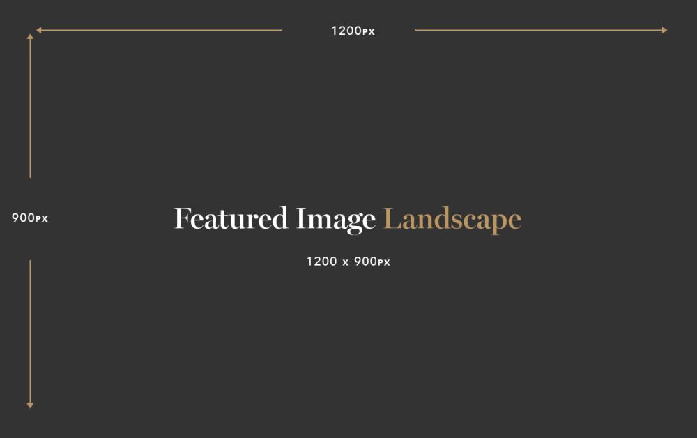 Featured Images Landscape