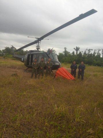 FAS 292 Nicaragua