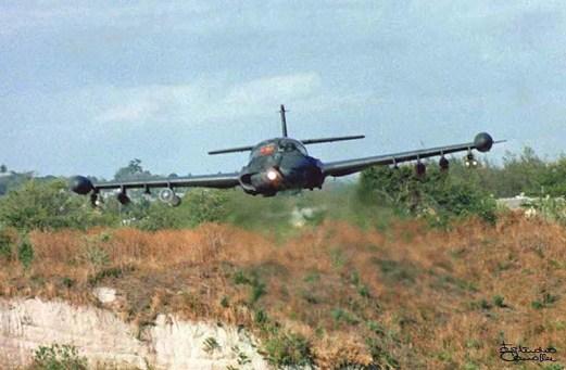 A-37B ALQ-123 MSSS