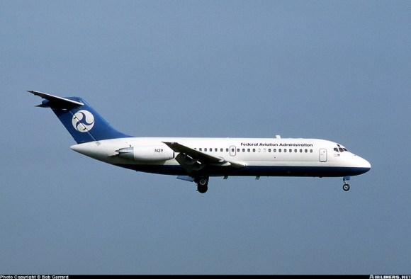N-29 FAA
