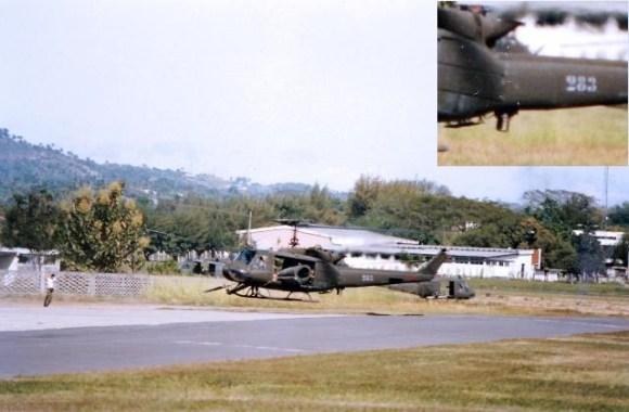 UH-1H 283 ALQ-144