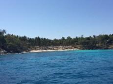 Snorkelling at Racha Noi