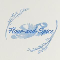 Flour-and-Spice logo