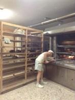 Artisan Baker of Molitg