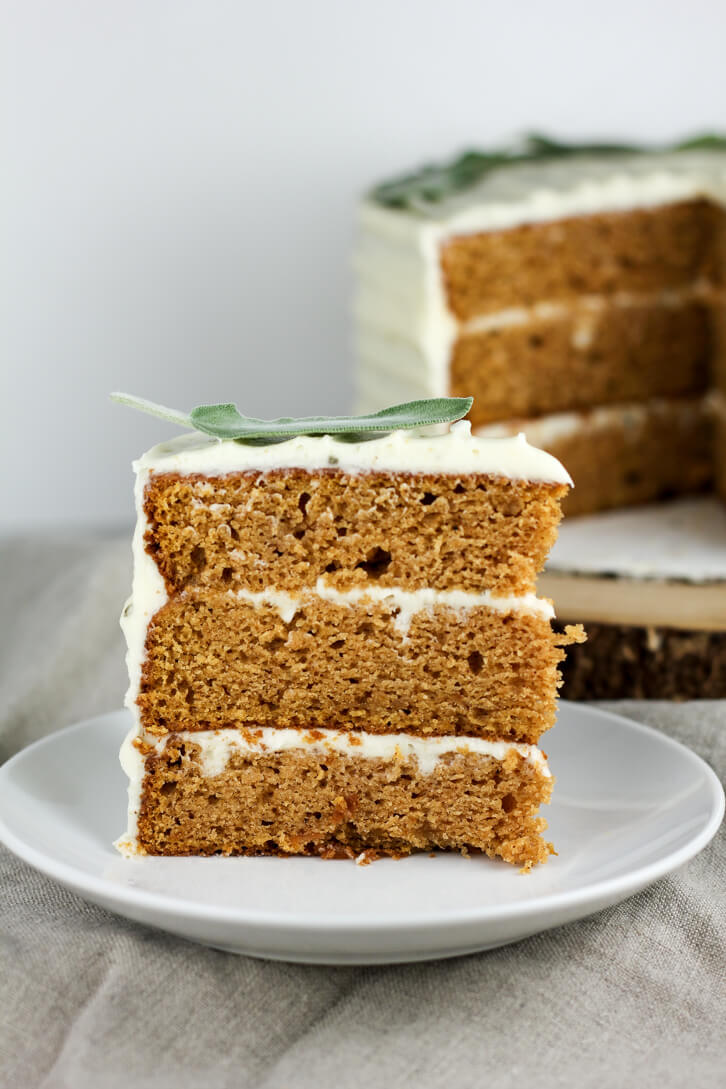 sweet potato cake sweet potato cake with brown butter frosting flour 7865