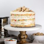Your Favorite Recipes of 2018 - Copycat Milk Bar Birthday Cake - Flour Covered Apron