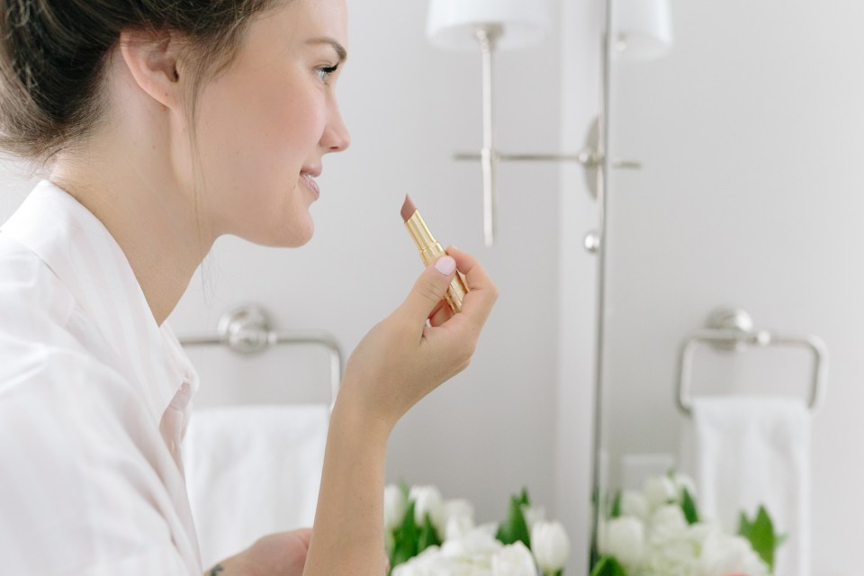 4 Toxic Ingredients Hiding in Your Lipstick by Flourish