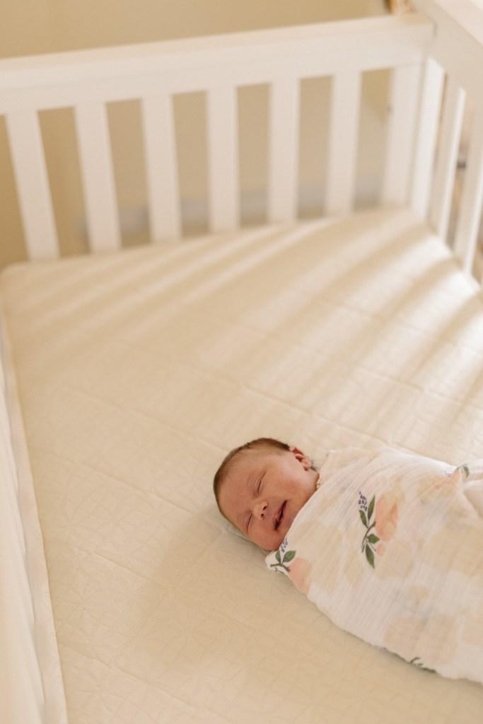 Choosing an Organic Baby Mattress with Naturepedic | Flourish