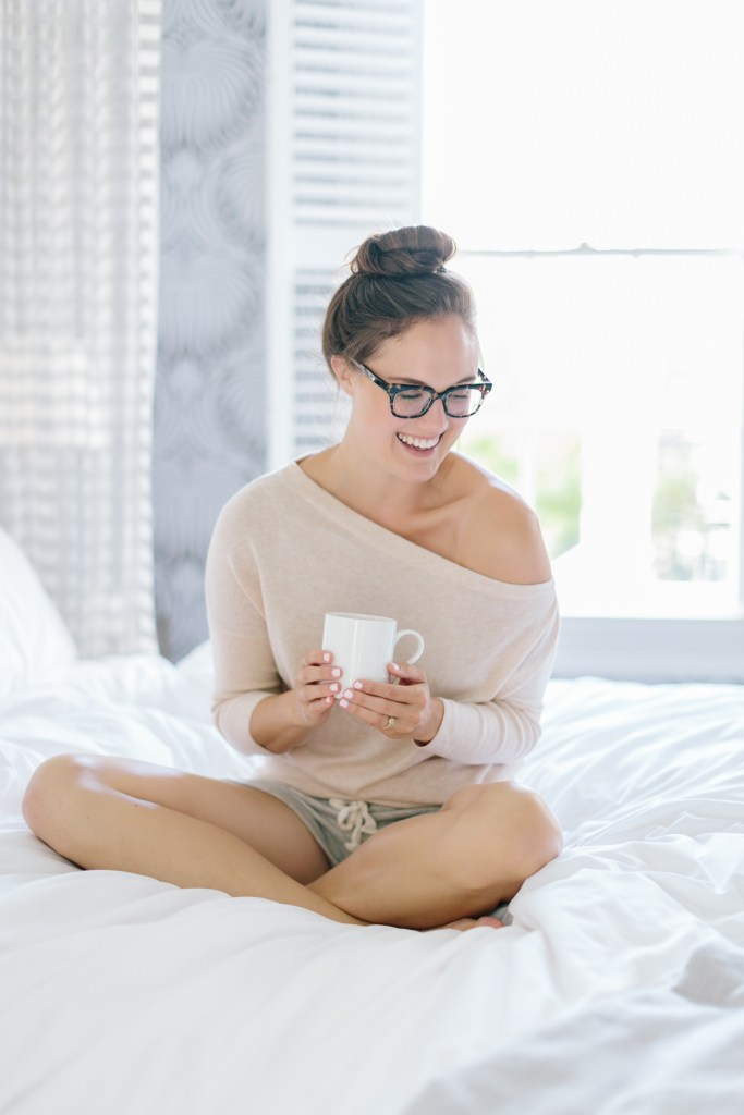 What I Learned After Two Years of Giving Up Caffeine | Flourish Caroline Potter NTP
