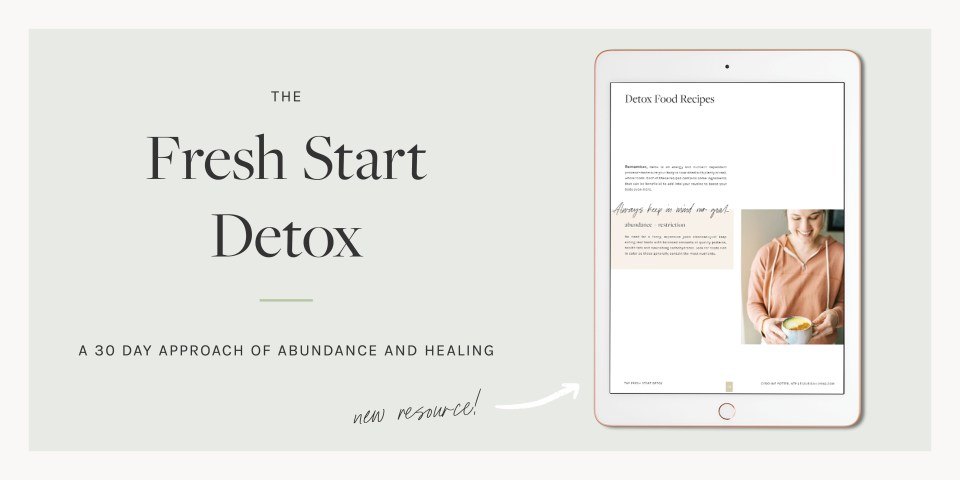 Fresh_Start_Detox_30_Day_Guide_to_Abundance_and_Healing_Flourish_Caroline_Potter_NTP