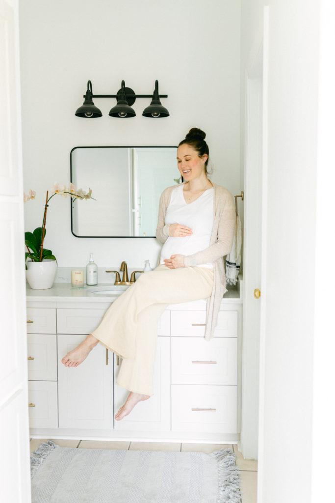 Self_Care-During_Pregnancy_Flourish_Caroline_Potter_NTP