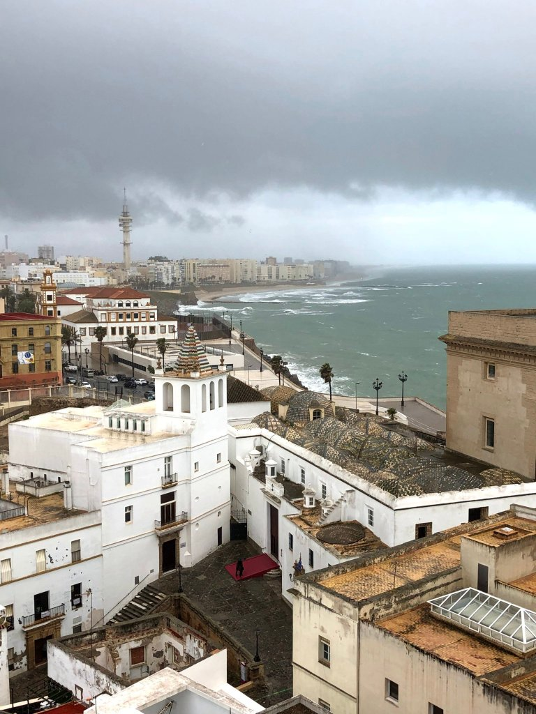Traveling With Kids Spain, Rota & Cadiz