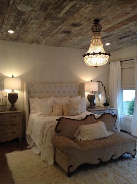 5 Easy French Country Bedroom Ideas | Flourishmentary